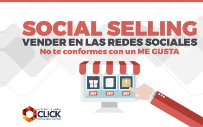 Cómo mejorar tus ventas con Social Selling
