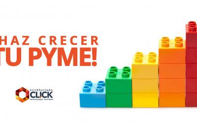 ¡Haz crecer tu PYME! Crea publicidad efectiva en pocos pasos.
