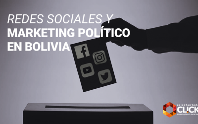 Marketing Político y Redes Sociales en Bolivia