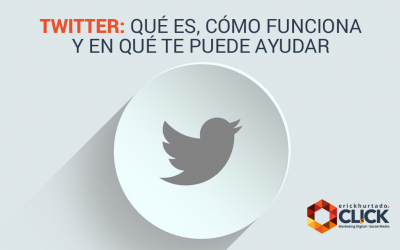 Twitter: Qué es, cómo funciona y en qué te puede ayudar