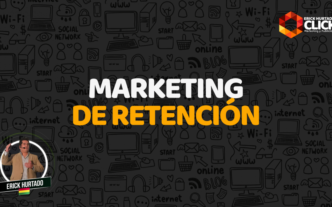 Marketing de retención