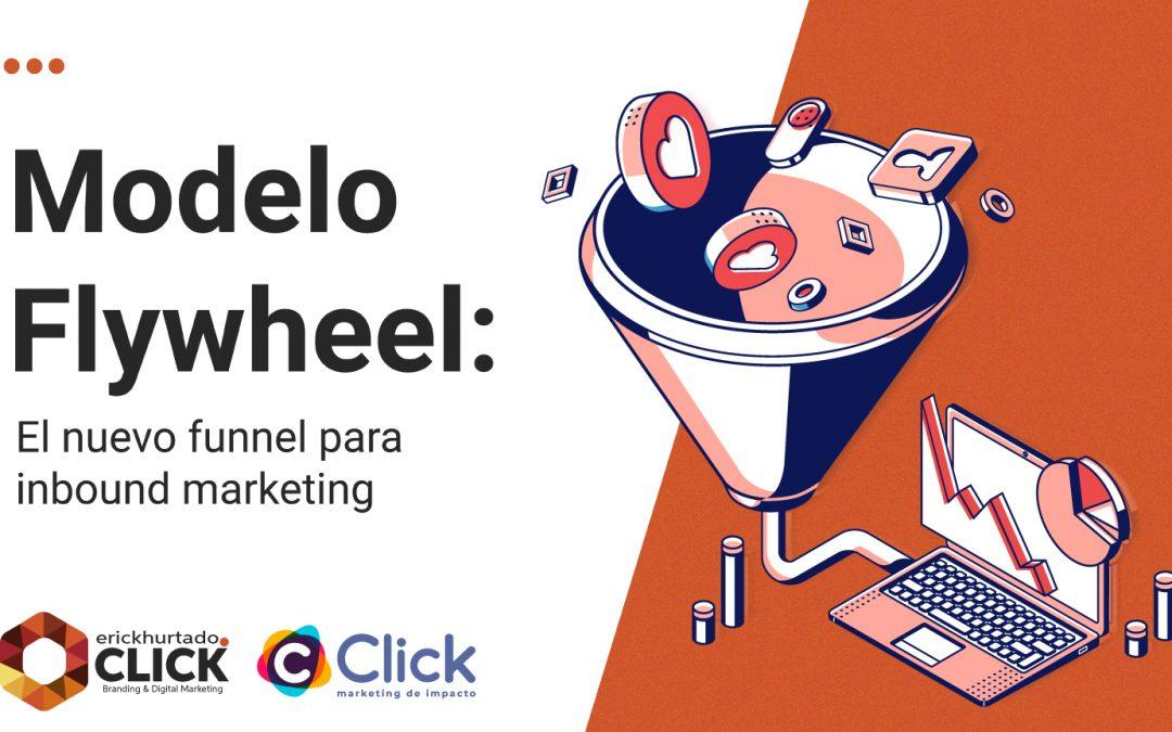 Modelo Flywheel: El nuevo funnel para Inbound Marketing
